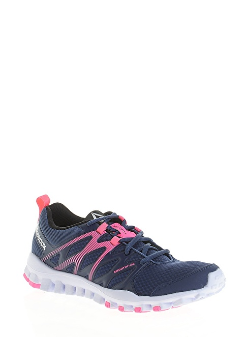 Reebok Realflex Train 4.0 Mavi